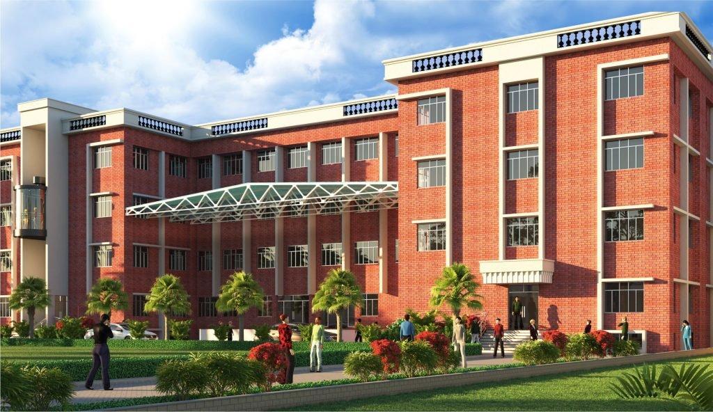 LPS New Delhi