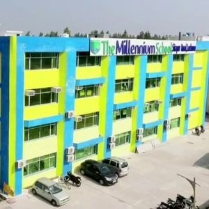 The Millennium School, Sitapur Road