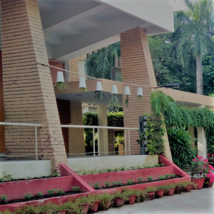Sardar Patel Vidyalaya, New Delhi