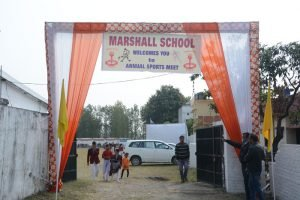 Marshall School Dehradun
