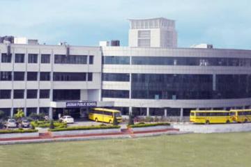 Jagran Public Scool Lucknow Admissions 2020-2021