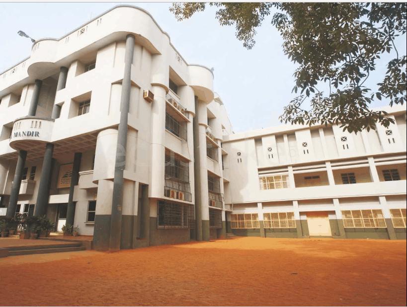 Vidya Mandir Senior Secondary School Mylapore