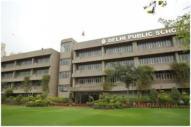 Delhi Public School Faridabad