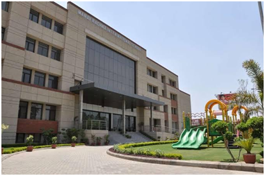 Manav Rachna International School Faridabad