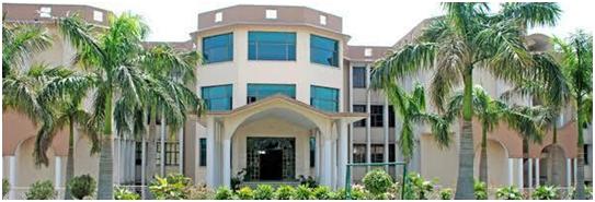 Modern Vidya Niketan School Sector 43