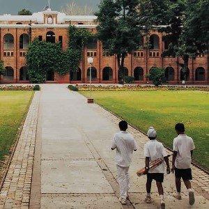 The Doon School Dehradun. The best boarding school in India.