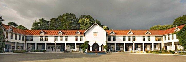 The Bishop Cotton School Shimla