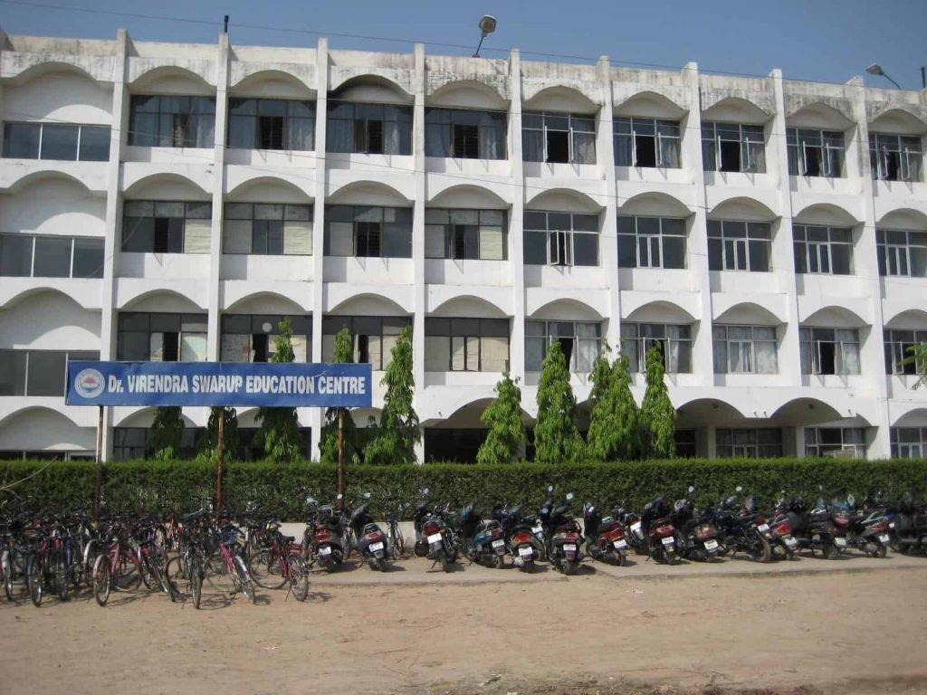 Dr Virendra Swarup Education Centre