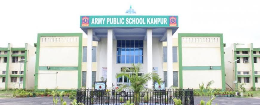 Army Public School Kanpur