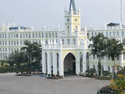DPS, Azad Nagar