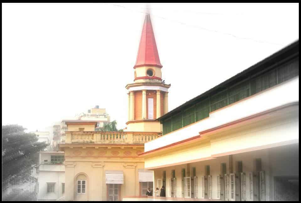 Loreto House Kolkata