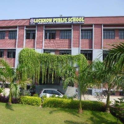 Lucknow Public School, Sitapur