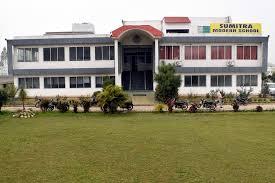 Sumitra School Sitapur