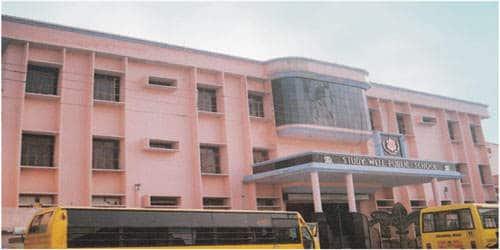Study Well Public School Sitapur