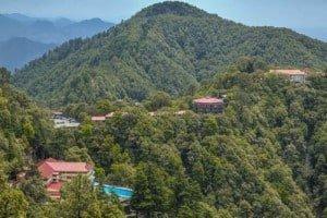 Woodstock School Mussoorie. The best international co-ed boarding school in India.
