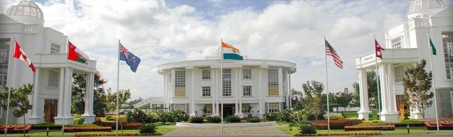 Indus International School Bangalore