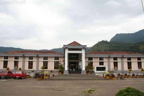 Chinmaya International Residential School Coimbatore