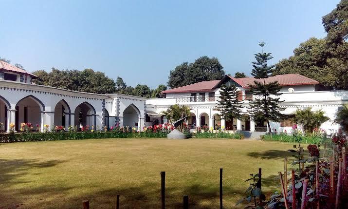 Welham Boys' School Dehradun