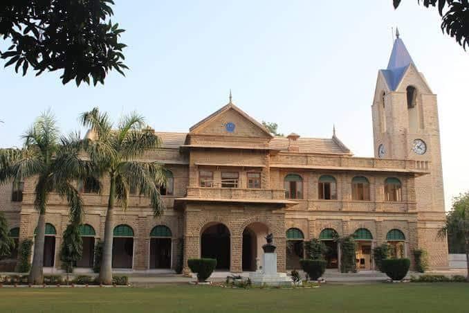 Scindia Kanya Vidyalaya Gwalior