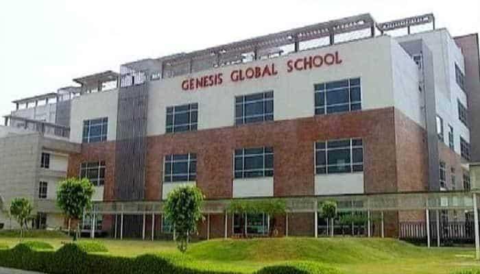 Genesis Global School Noida