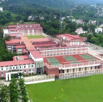 Unison World School Dehradun