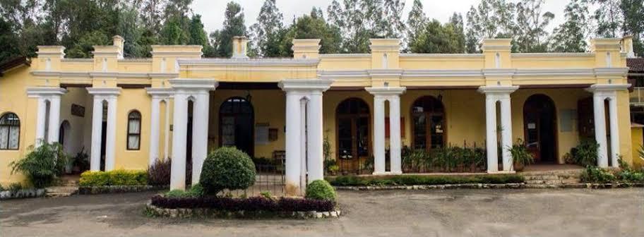 Hebron School Ooty