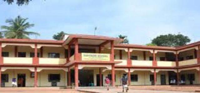 Sahyadri School Pune