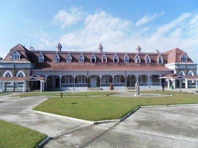 St Paul's School Darjeeling