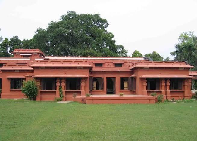 Rajghat Besant School Varanasi