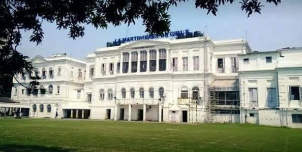 La Martiniere for Girls Kolkata