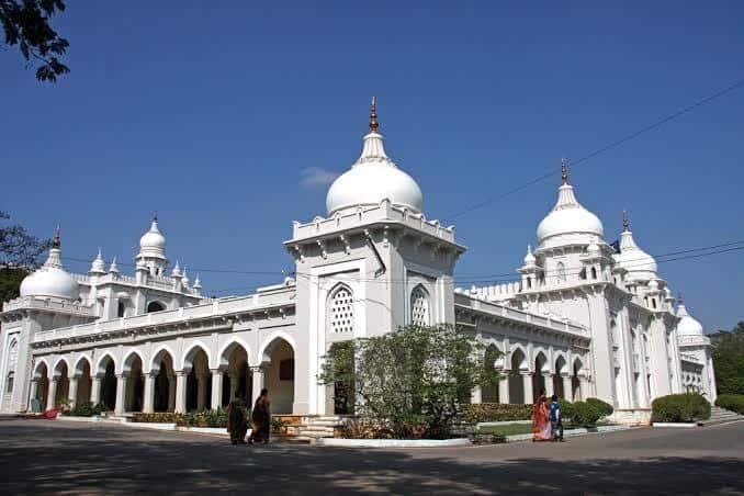 Hyderabad Public School Begumpet