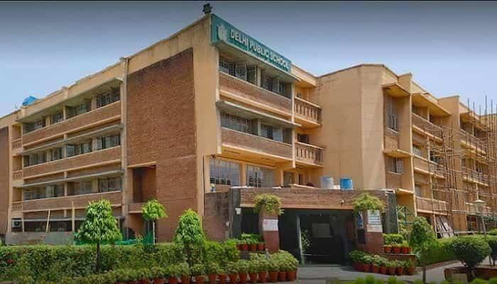 DPS Vasant Kunj Delhi