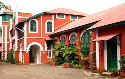 Kimmins High School Panchgani