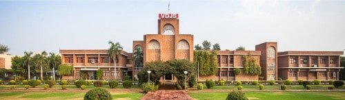 Vidya Devi Jindal School Hisar