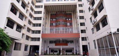 Sri Sri Academy Kolkata