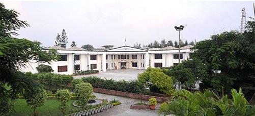 The Asian School Dehradun