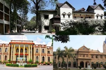 Best All Girls' Boarding Schools in India