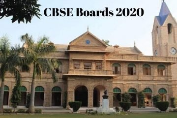 CBSE Boards 2020: What you need to know
