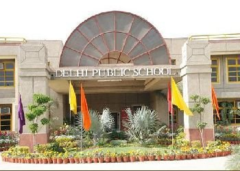 DPS, Greater Noida