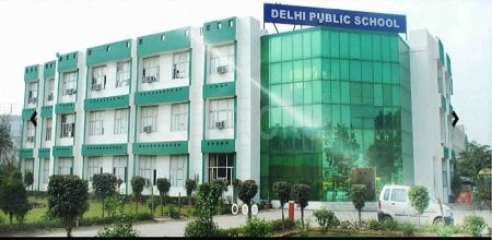 DPS, Mathura Road, Delhi
