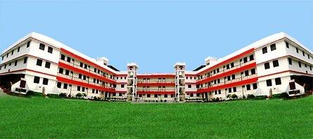 Maa Anandmayee Memorial School Dehradun