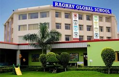 The Raghav Global School