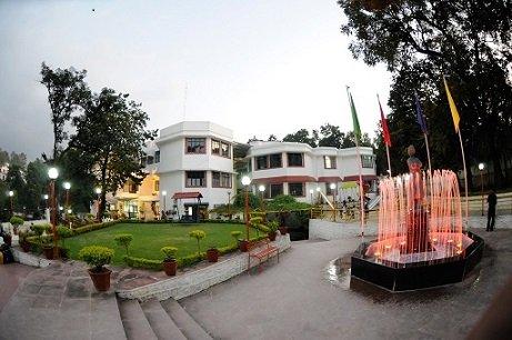 The Aryan School Dehradun