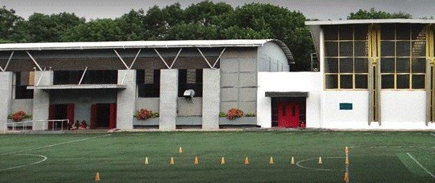 Mallya Aditi International School