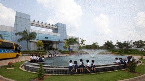 Ebenzer International School