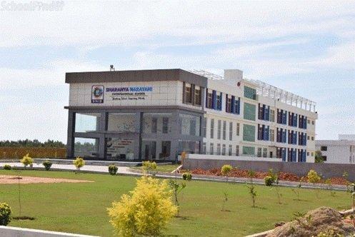 Sharanya Narayani International School