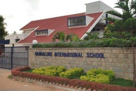 Bangalore International School