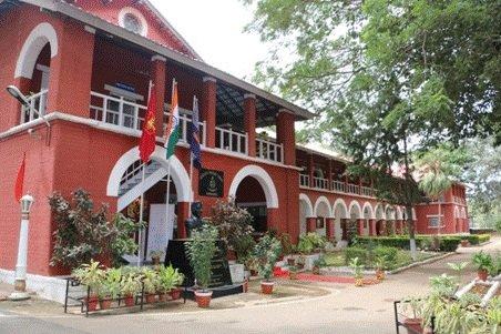 Rashtriya Military School