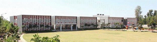 Presidency School