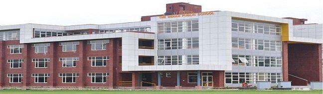 The Indian Public School Dehradun